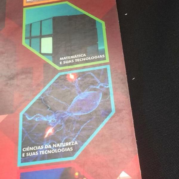 Coleção extensivo pré-enem rede chromos de ensino