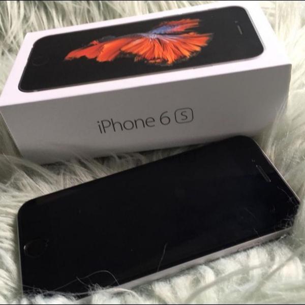 Iphone 6s perfeitinho