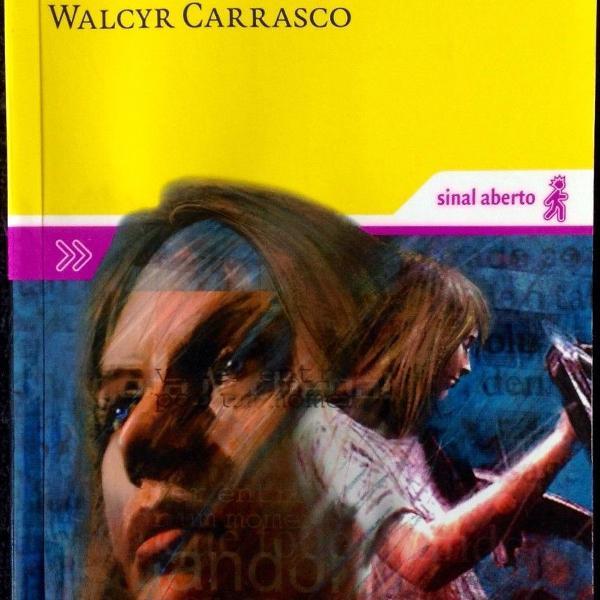 Livro vida de droga