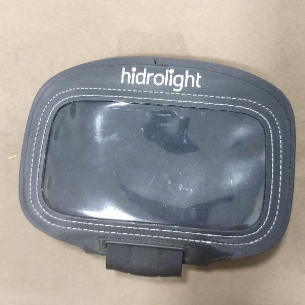 Porta celular e acessórios para corrida hidrolight