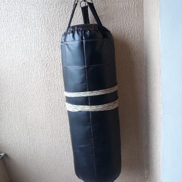 Saco de boxe 25 kg