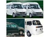 Transportes executivos rj