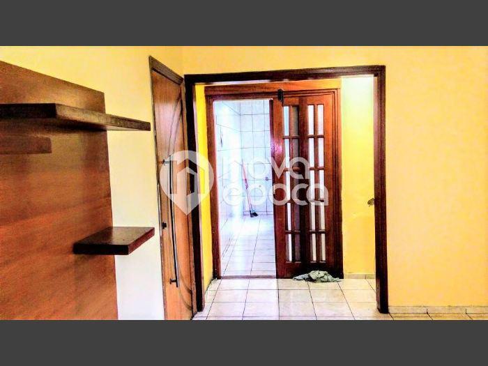 Abolição, 2 quartos, 1 vaga, 50 m² Rua Figueiredo