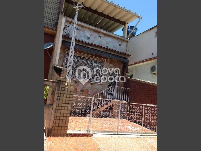 Abolição, 3 quartos, 1 vaga, 151 m² Travessa Gomes da