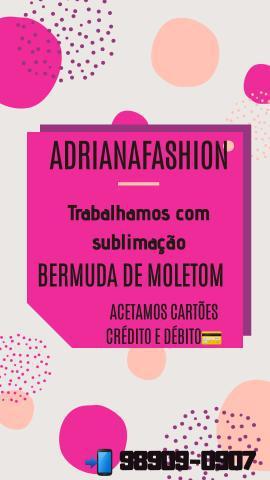 Adriana fashion
