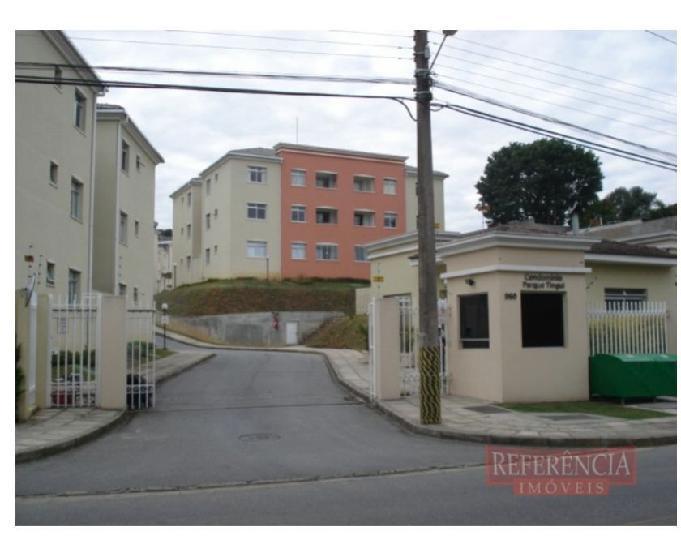 Apartamento próx. parque tingui e portal de santa