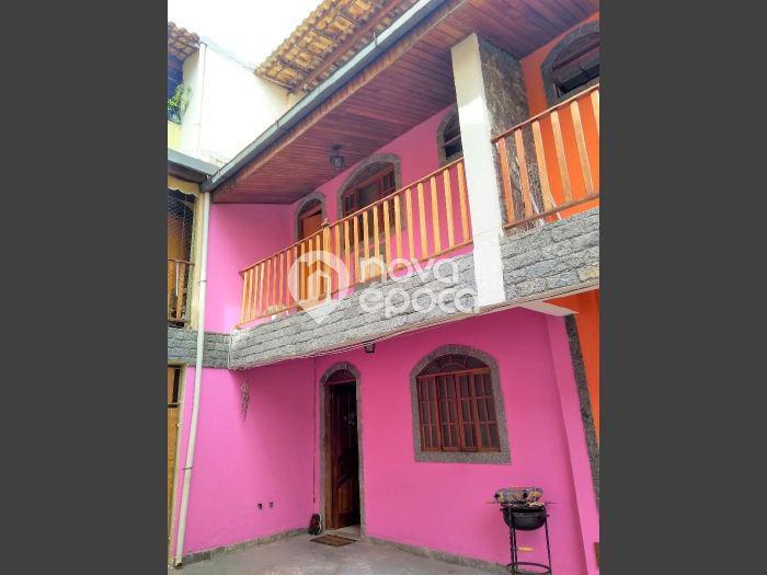 Bento Ribeiro, 2 quartos, 1 vaga, 80 m² Rua Caracas, Bento