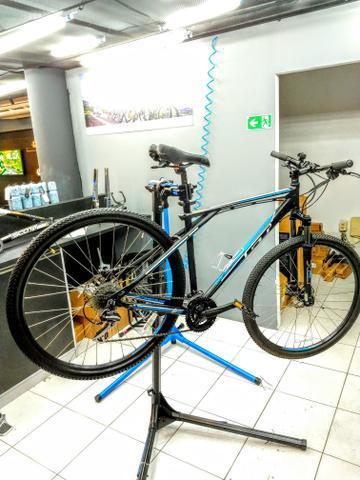 Bicicleta gt timberline hidráulica, aro 29', 24v +