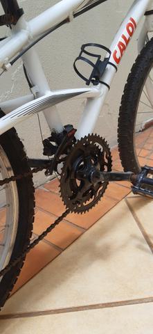 Bicicleta luli aro 20 caloi