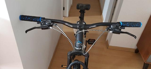 Bicicleta milla 21 marchas aro 29