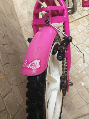 Bicicleta baby caloi