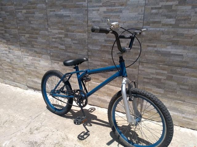 Bicicleta reformada aro 20 pró x
