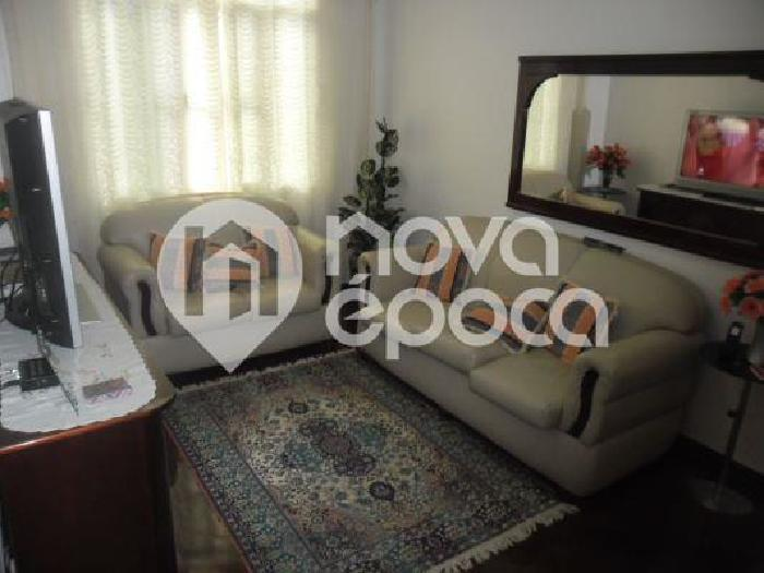 Braz de Pina, 2 quartos, 1 vaga, 67 m² Avenida Braz de