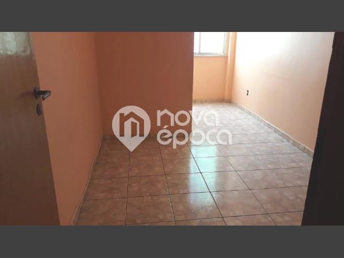Cachambi, 2 quartos, 60 m² Rua Cirne Maia, Cachambi, Zona