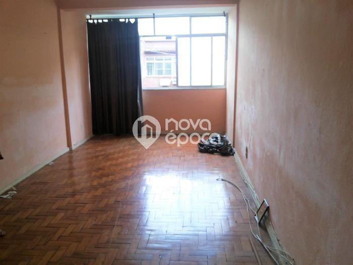 Cachambi, 3 quartos, 62 m² Rua Barcelona, Cachambi, Zona