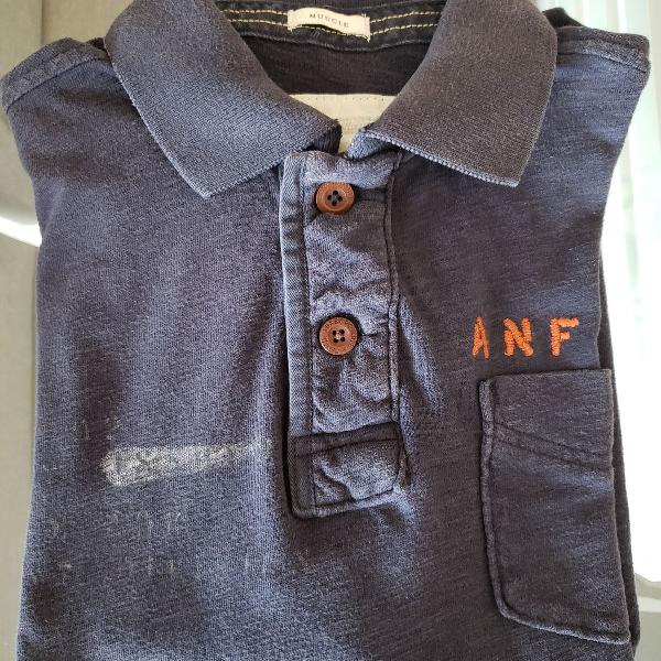 Camisa polo abercrombie - original, tamanho p