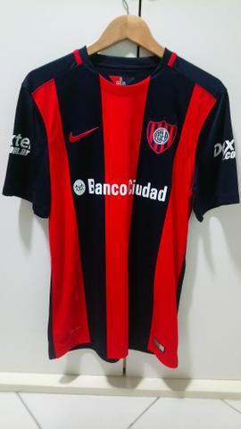 Camisa san lorenzo home - nike