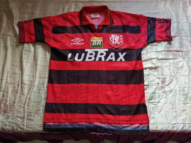 Camisa do flamengo fla100
