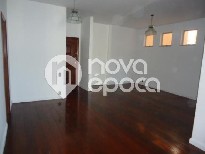 Copacabana, 4 quartos, 3 vagas, 149 m² Rua Assis Brasil,