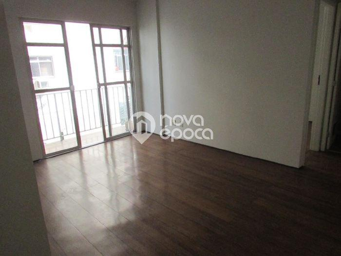 Encantado, 1 quarto, 1 vaga, 40 m² Rua Pedro Domingues,