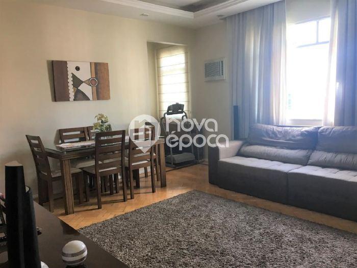 Encantado, 3 quartos, 1 vaga, 249 m² Rua Miguel Cardoso,