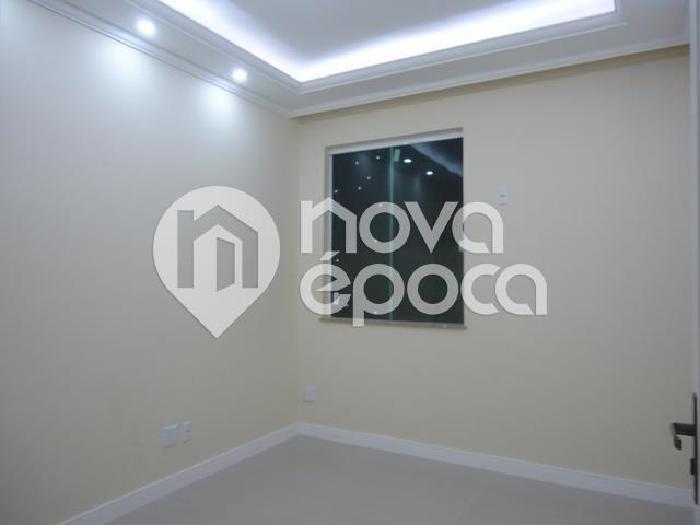 Engenho Novo, 2 quartos, 52 m² Rua Martins Lage, Engenho