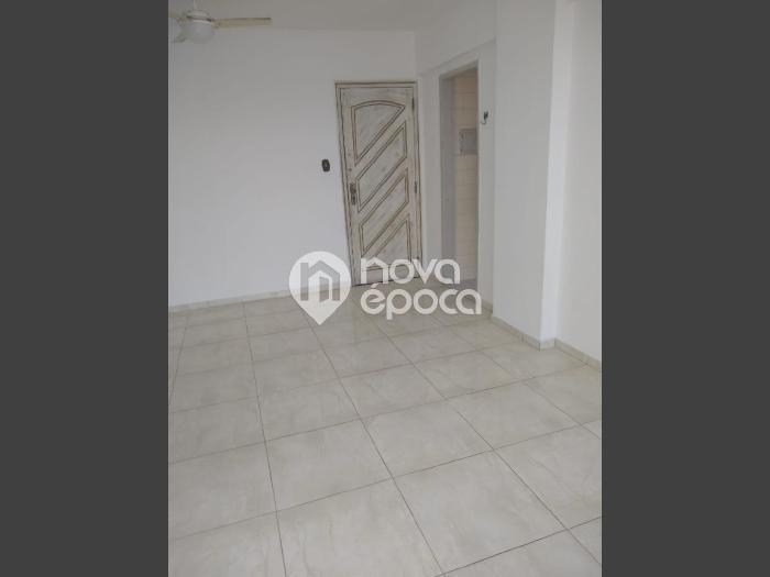 Engenho de Dentro, 2 quartos, 1 vaga, 55 m² Rua Daniel