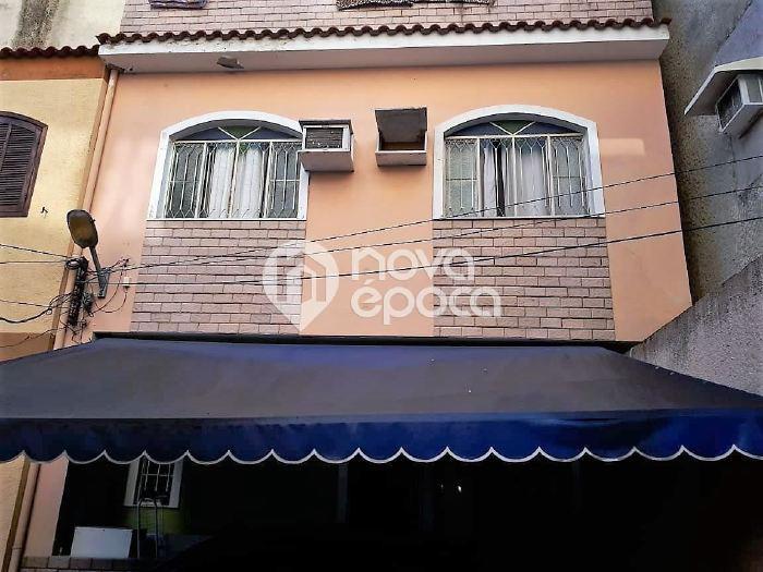 Engenho de Dentro, 3 quartos, 1 vaga, 110 m² Rua Daniel