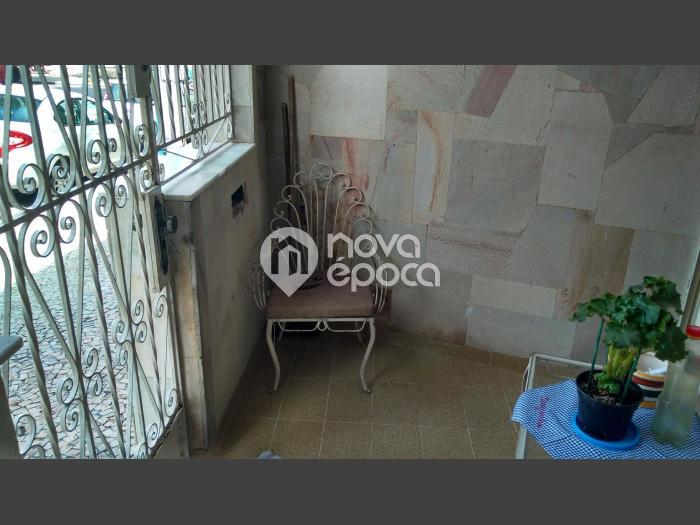 Engenho de Dentro, 3 quartos, 173 m² Rua Mário Calderaro,