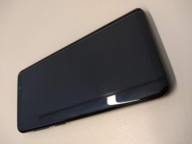 Galaxy s9 preto 128gb - não aceito trocas