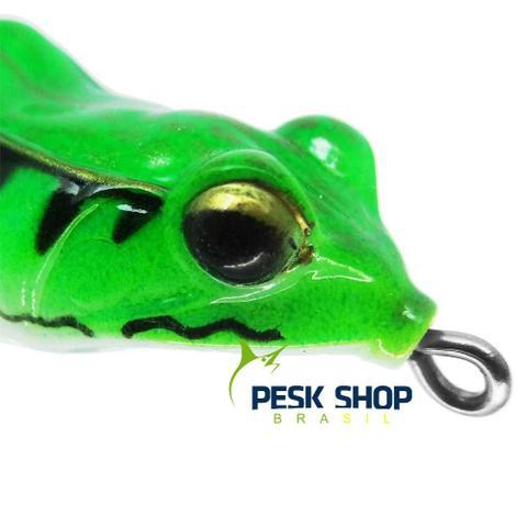 Isca top frog xy39