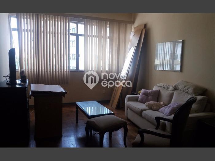 Leblon, 3 quartos, 85 m² Rua Juquiá, Leblon, Zona Sul, Rio