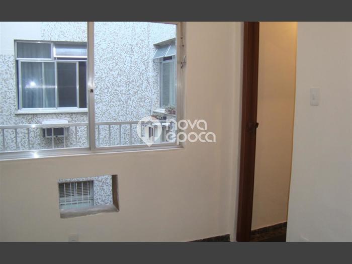 Lins de Vasconcelos, 2 quartos, 1 vaga, 50 m² Rua Lins de