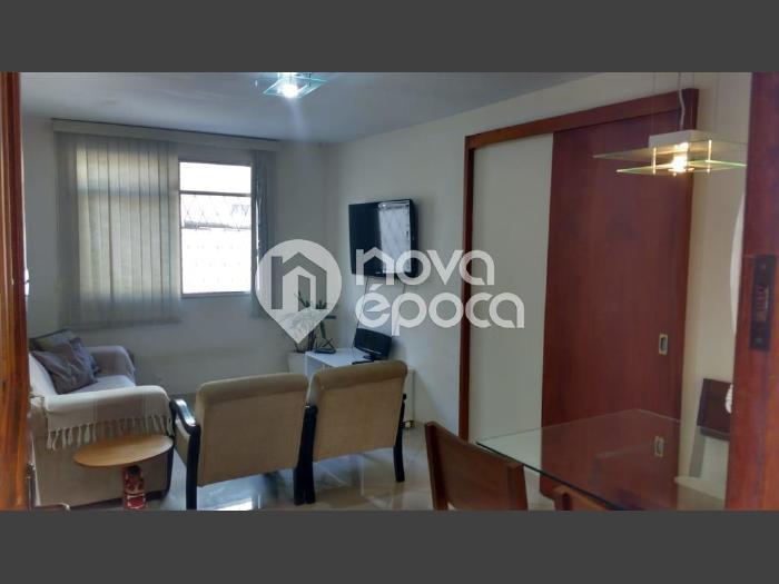Lins de Vasconcelos, 2 quartos, 1 vaga, 55 m² Rua Lins de