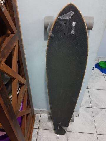 Long board skate mormaii