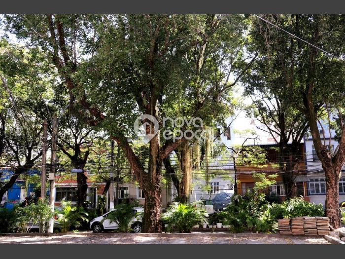Maracanã, 4 quartos, 2 vagas, 75 m² Rua Senador Furtado,