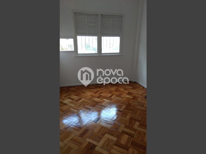 Méier, 2 quartos, 50 m² Rua Joaquim Meier, Méier, Zona