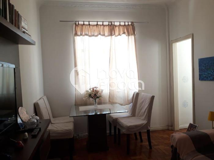 Méier, 2 quartos, 65 m² Rua Intendente Cunha Menezes,