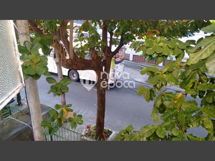 Méier, 2 quartos, 75 m² Rua Coração de Maria, Méier,
