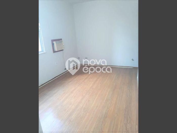 Méier, 3 quartos, 60 m² Rua Adriano, Méier, Zona Norte,