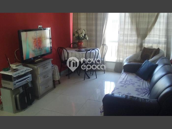 Olaria, 3 quartos, 1 vaga, 67 m² Rua Delfim Carlos, Olaria,