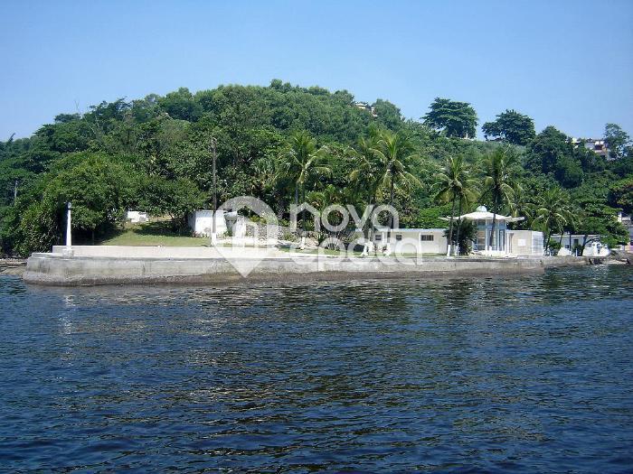 Praia da Bandeira, 3 quartos, 1 vaga, 50 m² Rua Maciel