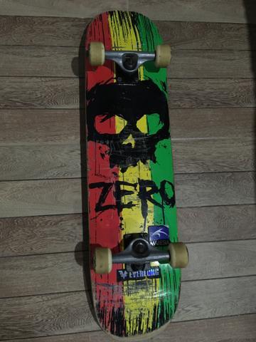 Skate montado 8.0