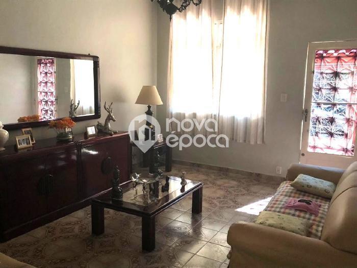 São Cristovão, 3 quartos, 1 vaga, 141 m² Rua Bahia, São