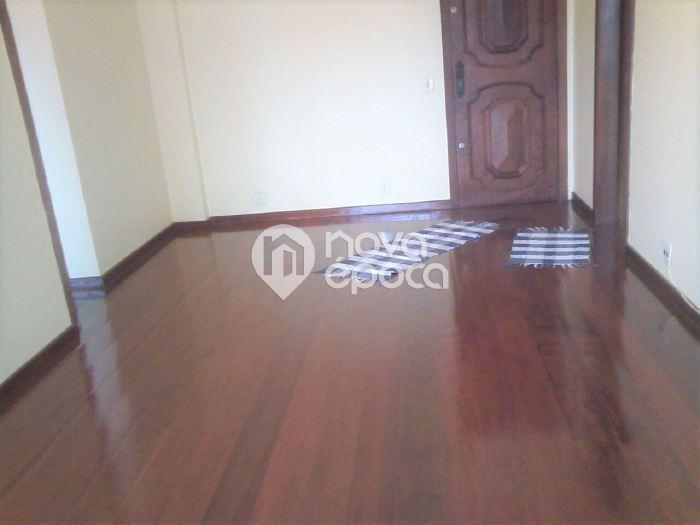 Taquara, 2 quartos, 1 vaga, 55 m² Rua Visconde de Asseca,