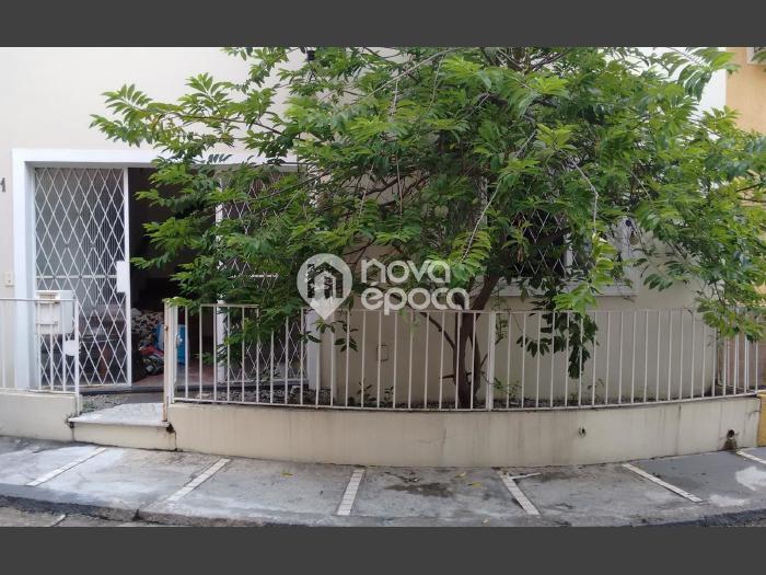 Todos Os Santos, 3 quartos, 2 vagas, 54 m² Rua Piauí,