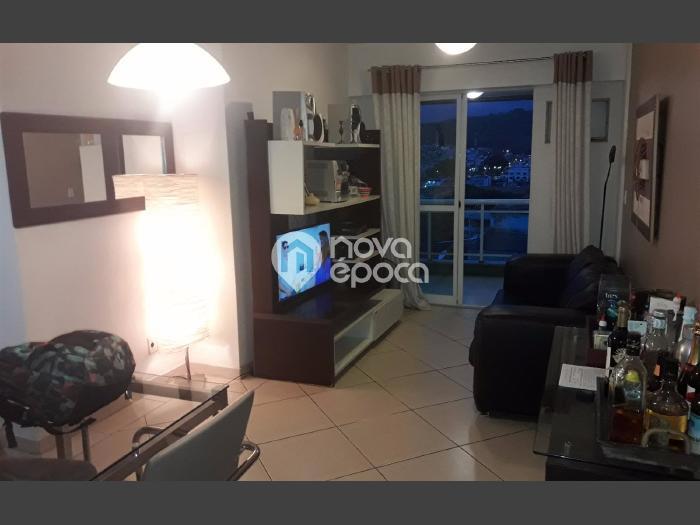Vila da Penha, 3 quartos, 2 vagas, 92 m² Rua Antônio