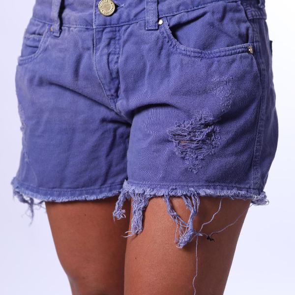 Bermuda jeans colcci