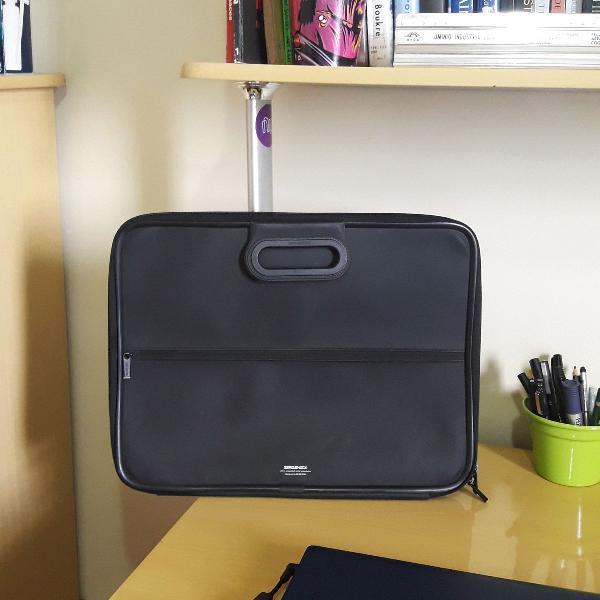 Case bolsa laptop zeroshock