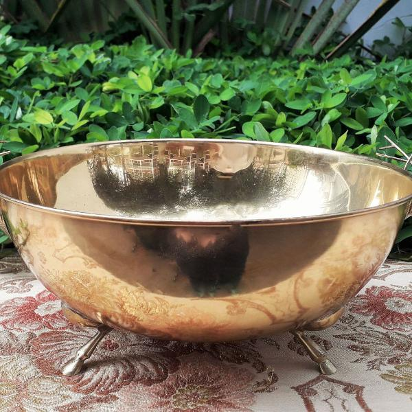 Cervideos bowl anos 70
